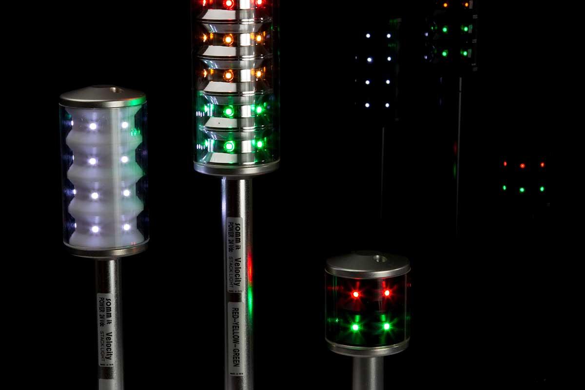 Stack Light lampada per segnalazioni