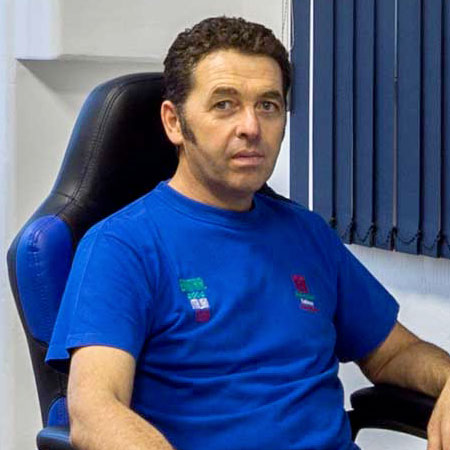 Stefano Camporesi